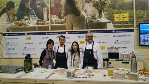 Cooperatives a Alimentaria10
