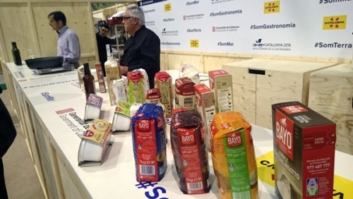 Cooperatives a Alimentaria2