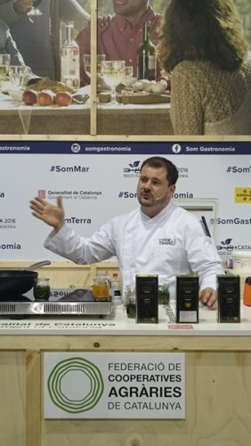 Cooperatives a Alimentaria3