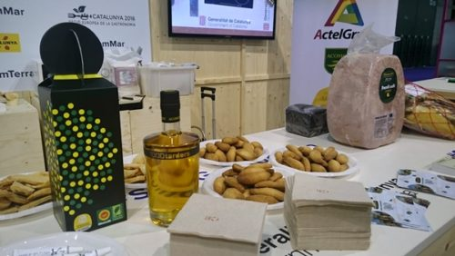 Cooperatives a Alimentaria8