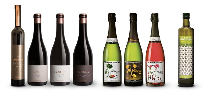 Productes Cellers Domenys