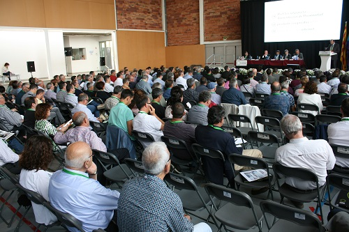 Assemblea General cooperatives agraries