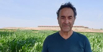 Ramon Armengol_ramaderia cooperatives agraries